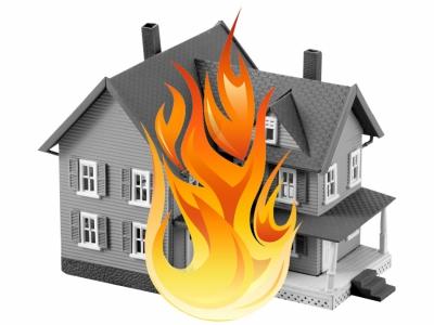 степень огнестойкости зданий как определить