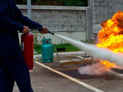 Мероприятия по обеспечению пожарной безопасности