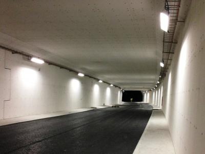 огнезащита подземных сооружений