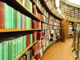 Системы газового пожаротушения в архивах