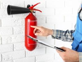 Консультации по пожарной безопасности